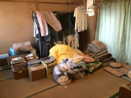 遺品整理を岐阜で依頼するなら~空き家の管理・清掃にも対応~